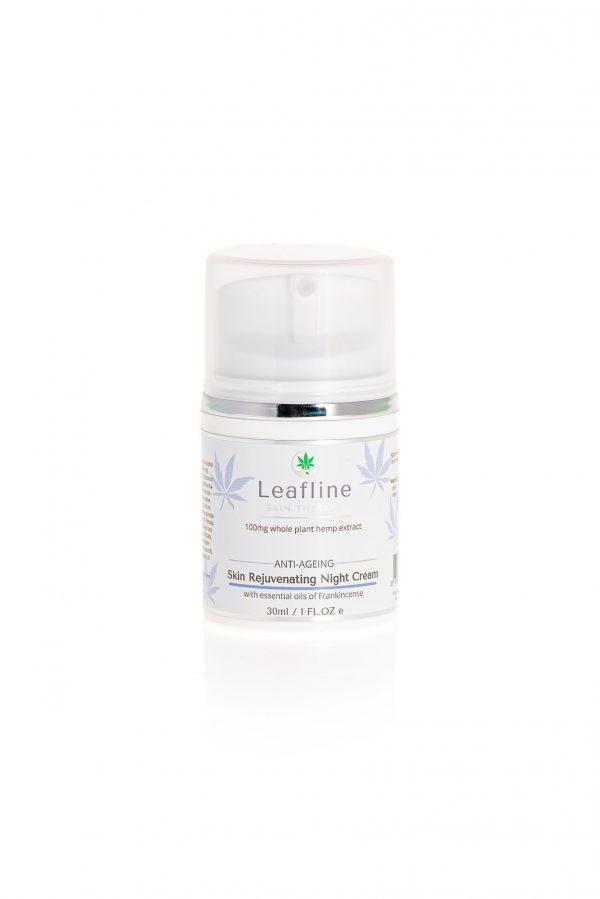 Skin Rejuvenating Night Cream