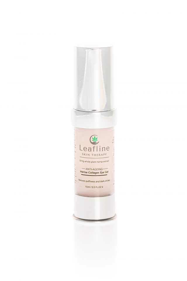Marine Collagen Eye Gel
